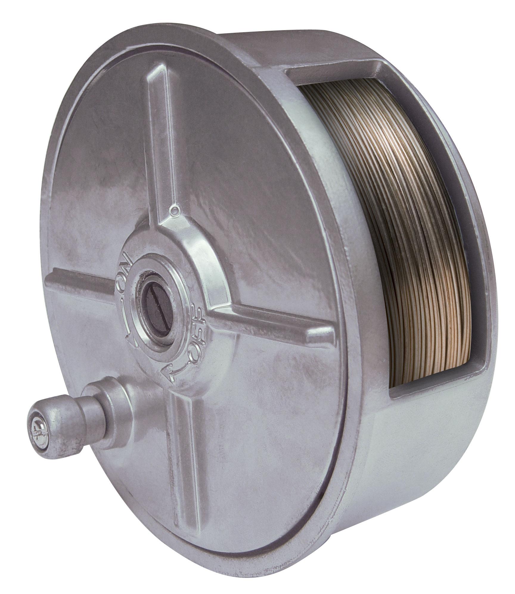Metal Tie Wire Reel | Acorn International